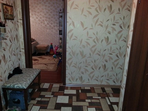 Продаётся 2-комн. квартира в г.Кимры по ул.Шевченко - Фото 5