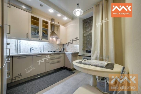 Аренда квартиры, м. Гостиный двор, Реки Мойки наб. 14 - Фото 2
