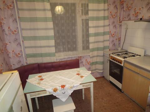 Сдам уютную 1 к. кв. в Серпухове около мотозавода - Фото 1