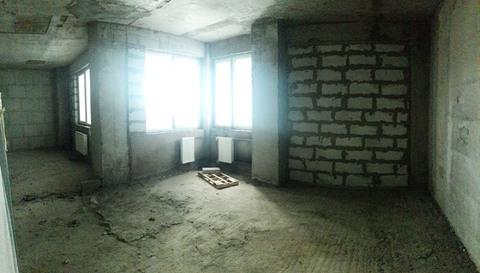 2-комн.кв-ра пр-д Березовой Рощи 12 без отделки, собственность 105 квм - Фото 5