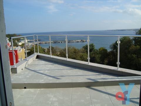 Недвижимость Болгарии люкс апартамент на продажу в центре курорта Ки - Фото 1