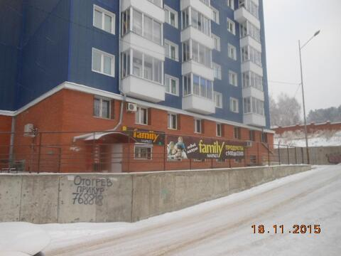 Продажа торгового помещения, Иркутск, Ул. Багратиона - Фото 4