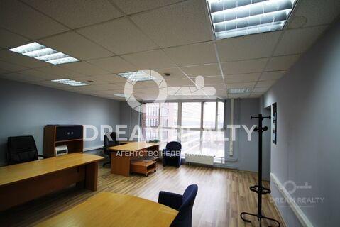 Аренда офиса 144 кв.м, Рябиновая ул, д. 26 - Фото 3