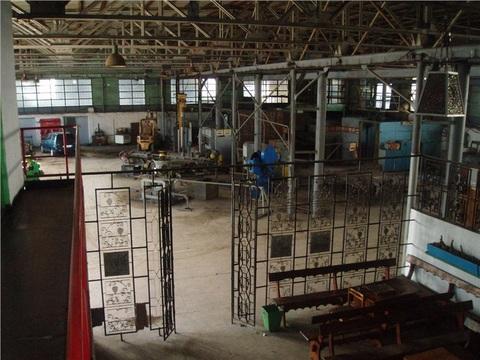 Судоремонтный завод (ном. объекта: 43482) - Фото 4