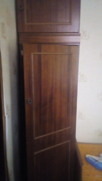Сдам комнату в 3кв без хозяина мебель холодильник стиралка - Фото 3