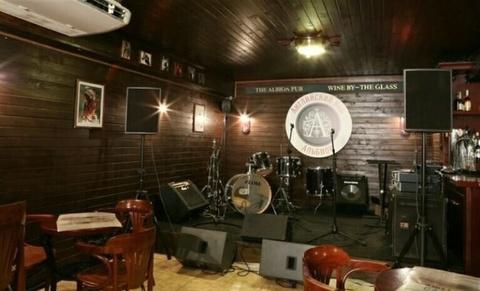 Аренда ресторана 354 м2 в гостинице Эрмитаж на Дурасовкаом пер. ЦАО - Фото 4