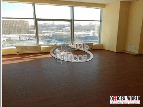 Офис, 215 кв.м. - Фото 2