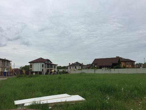 Коттеджный поселок Серебряная