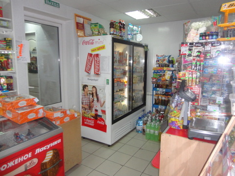 Продам действующий магазин - Фото 2
