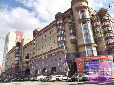 Продажа квартиры, Челябинск, Ул. Маркса - Фото 1