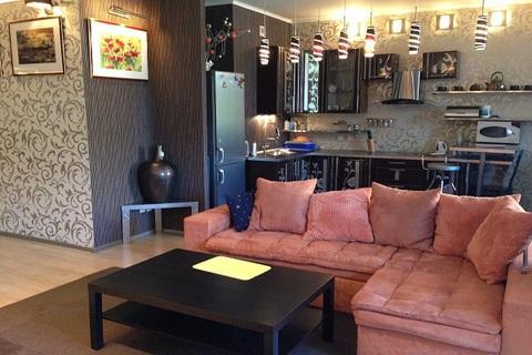 Аренда трехкомнатной квартиры в Куркино. - Фото 2