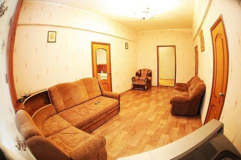 3-х квартира посуточно м.белорусская - Фото 2