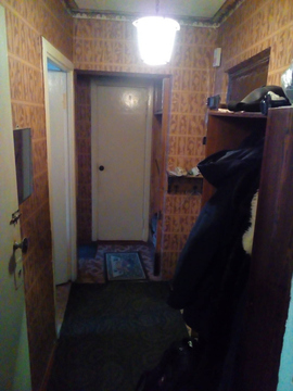 Продажа квартиры, Нижний Новгород, Кораблестроителей пр-кт. - Фото 5