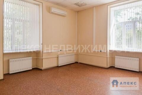 Аренда помещения 547 м2 под офис, банк м. Марксистская в бизнес-центре . - Фото 3