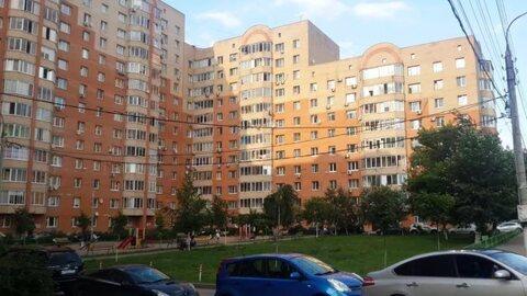 Продаётся квартира-студия в Подольске - Фото 1