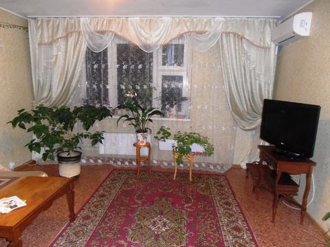 Продаётся 4-комнатная квартира в Кузнечиках - Фото 1