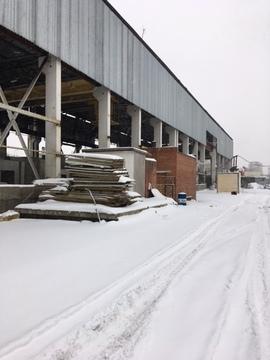 Аренда склада 350 кв.м, м.Кожуховская - Фото 5