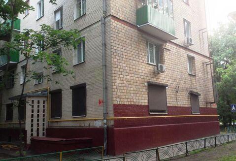 2-х к.кв.м. - Полежаевская, бул. Ген. Карбышева, 4 - Фото 3