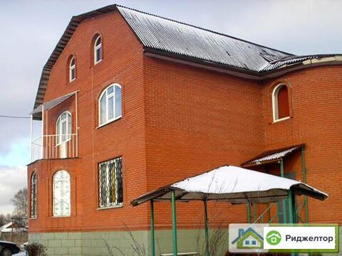 Аренда дома посуточно, Верхнее Мячково, Раменский район - Фото 1