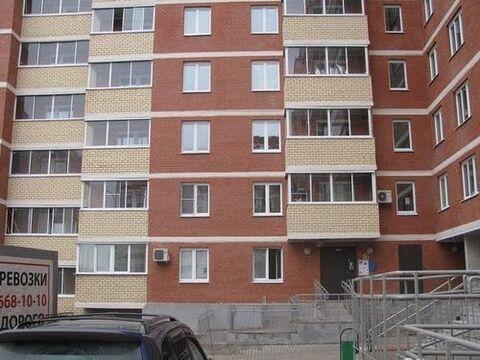 Продажа квартиры, м. Бунинская Аллея, Барышевская роща - Фото 1