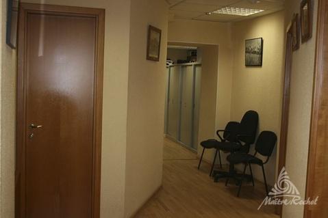 Аренда офис г. Москва, м. Кутузовская, пр-кт. Кутузовский, 33 - Фото 3