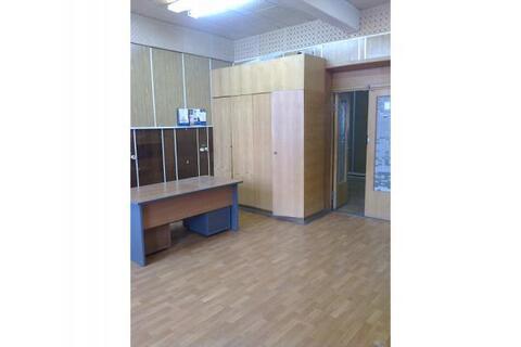 Сдается Офисное помещение 48м2 Площадь Ильича - Фото 1