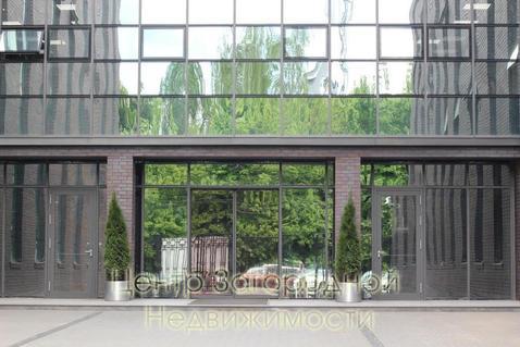 Аренда офиса в Москве, Академическая, 440 кв.м, класс B+. м. . - Фото 1