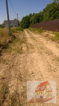 Земельный участок в Глебовке - Фото 2