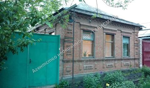 Продается дом в р-не Переулков - Фото 1