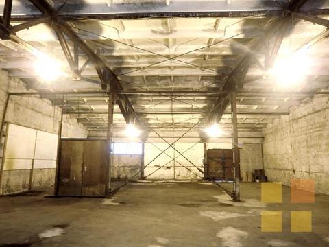 Склад 427 кв.м. в Новом Девяткино, охраняемая территория - Фото 3