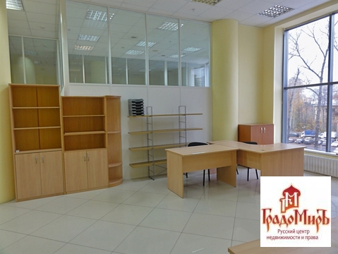 Сдается офис, Мытищи г, 65м2 - Фото 5