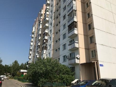 3-комнатная квартира в пос. Нахабино, ул. Парковая, д. 21 - Фото 3