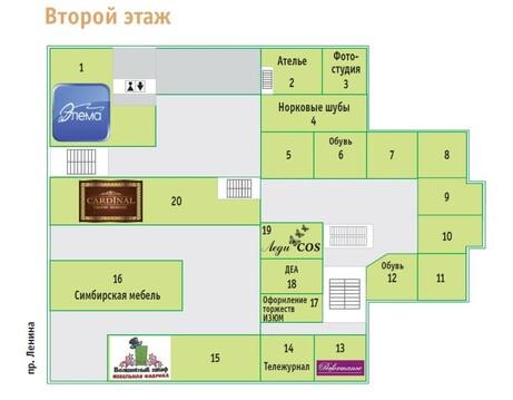 Продается ТЦ 5500м2 в центре г.Магнитогорск - Фото 4