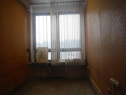 Сдается офисное помещение 26м2 Раменский район, п.Ильинский, ул.Ким-5 - Фото 1