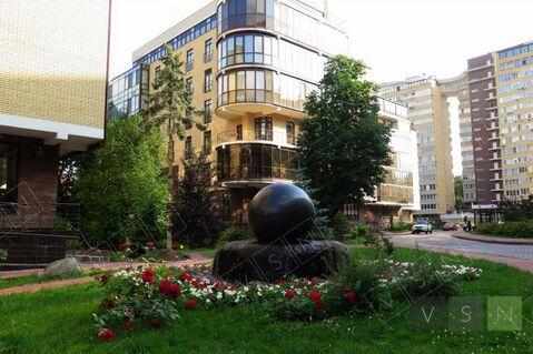 Продается квартира г.Москва, Староволынская - Фото 5