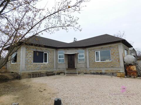 Новый дом на видовом участке - Фото 1