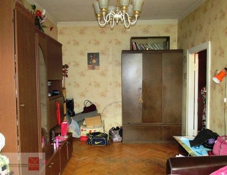 1-к квартира, 33.4 м2, 5/5 эт, ул. Расплетина, 32к1 - Фото 3