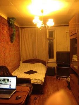Продается Двухкомн. кв. г.Москва, Перовская ул, 38к3 - Фото 5