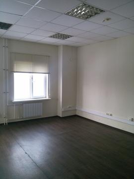 Сдается без комиссии офис на ул. Канавинская, 2а. Площадь 28,5 кв.м.