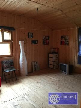 Дачный дом 100 кв.м в СНТ Рассвет (рядом д.Кутьино) Волоколамский р-н - Фото 5