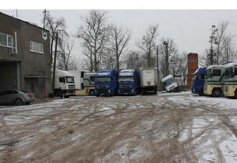 Производство 2700 м2 Черняховск - Фото 4