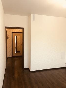 Продается 1к квартира в Приморском р-не с полной чистовой отделкой - Фото 4