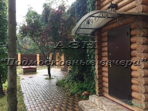 Щелковское ш. 25 км от МКАД, Орловка, Дом 210 кв. м - Фото 2