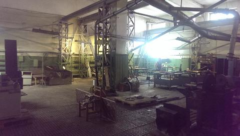 Производственное помещение с отдельным подъездом - Фото 1