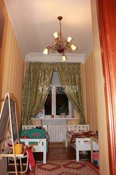 Продажа 3 комнатной квартиры м.Багратионовская (Филевская Б. ул) - Фото 1