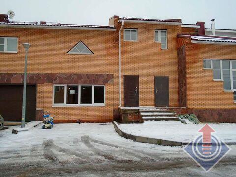 Продажа таунхауса в д. Терновка (в 1 км от г. Наро-Фоминска) - Фото 2