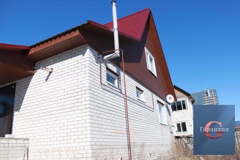 Коттедж с гаражом в г.Киржач - Фото 5