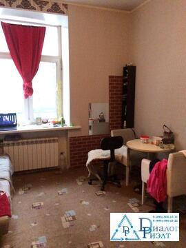 Комната 15,2 кв. м. в Люберцах, 7 мин.до ж/д Ухтомская - Фото 1