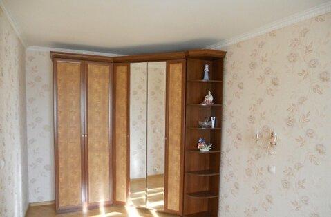 Сдается 1 к квартира г. Мытищи, Олимпийский проспект, дом 9, корпус 1 - Фото 1