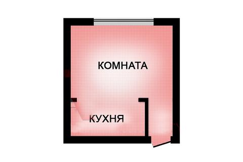 Комната 23 кв.м. в самом центре Петербурга - Фото 2